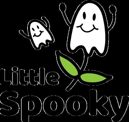 logo-Hydrangea Little Spooky
