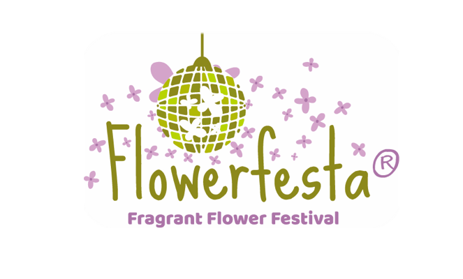 logo-Syringa Flowerfesta® Pink