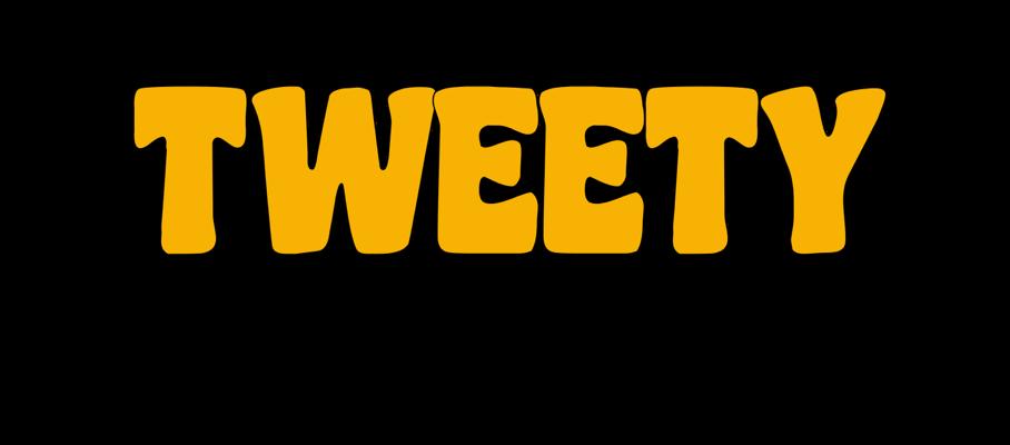 logo-Echinacea Tweety
