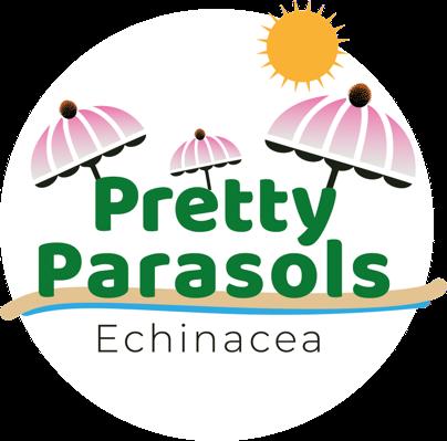 logo-Echinacea Pretty Parasols