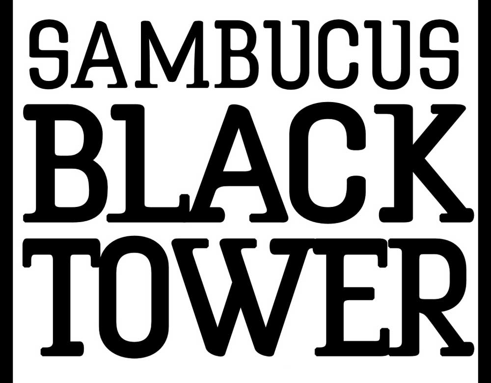 logo-Sambucus Black Tower