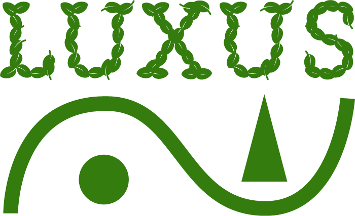 logo-Ilex LUXUS® Globe