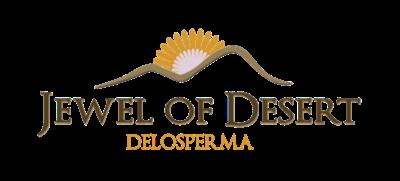 Delosperma Jewel of Desert Candystone