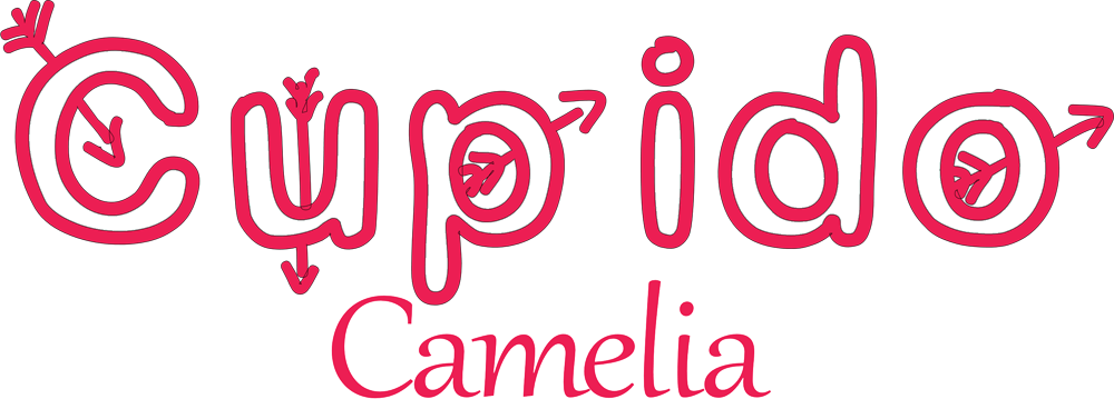 logo-Camellia Cupido®