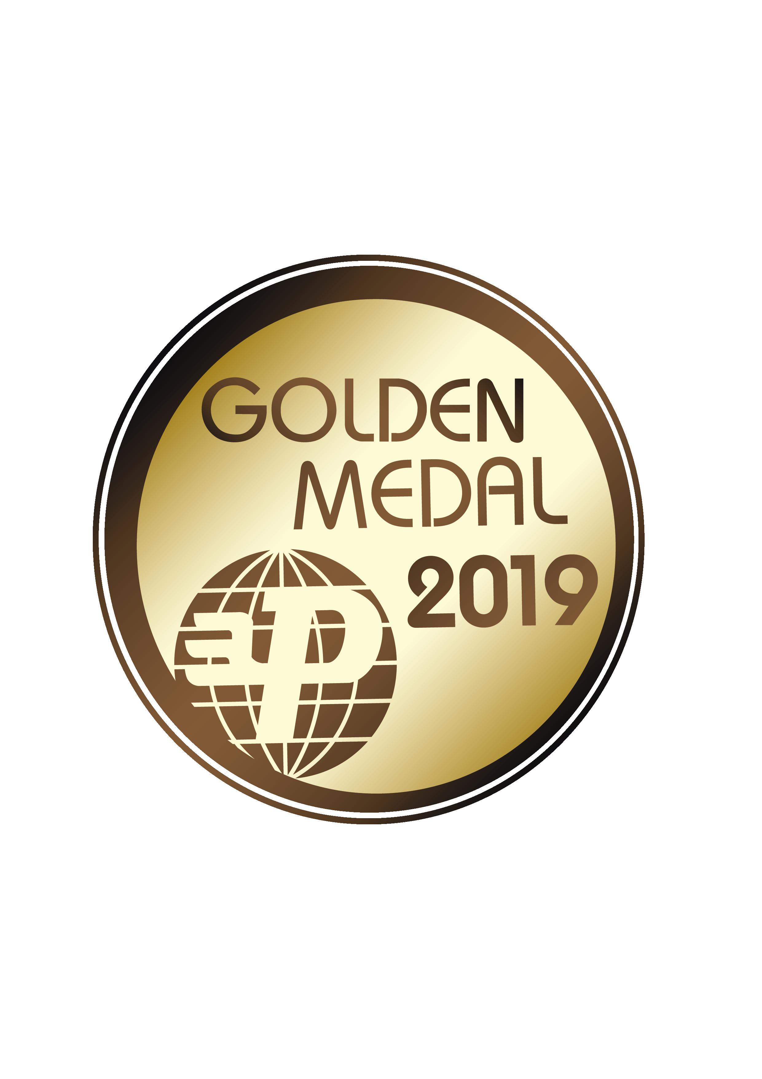 Goud Gardenia 2019