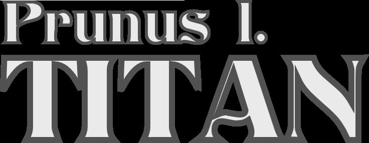 logo-Prunus Titan