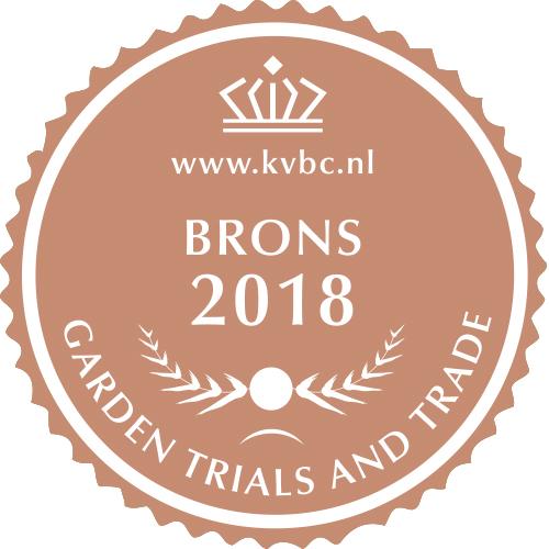 Brons Garden Trials & Trade 2018