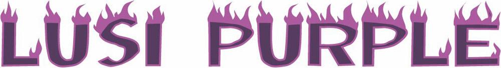 logo-Lavandula Lusi Purple