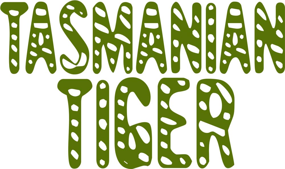 logo-Euphorbia Tasmanian Tiger