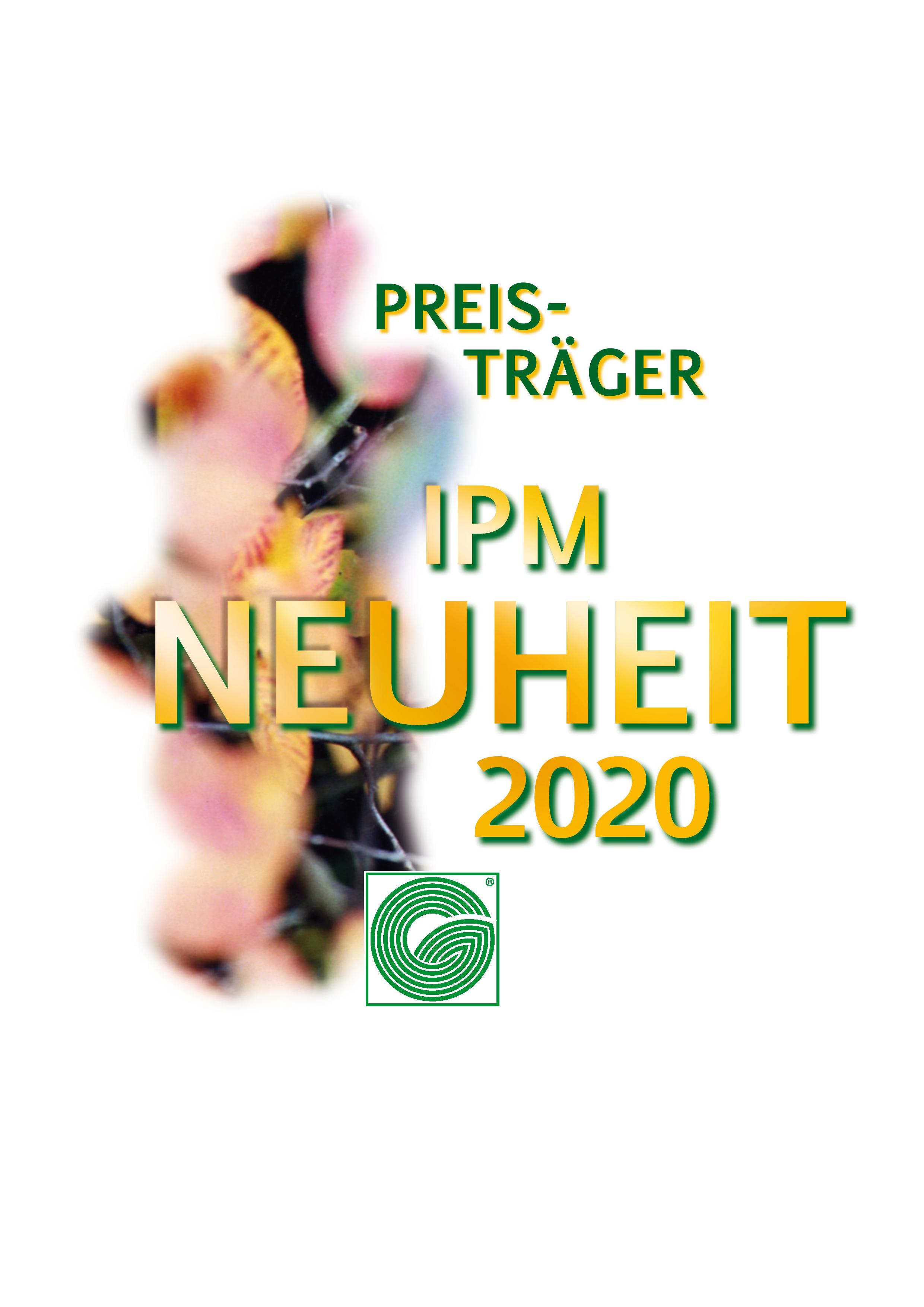 IPM Neuheit 2020