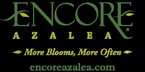 logo-Rhododendron Encore® Pure White