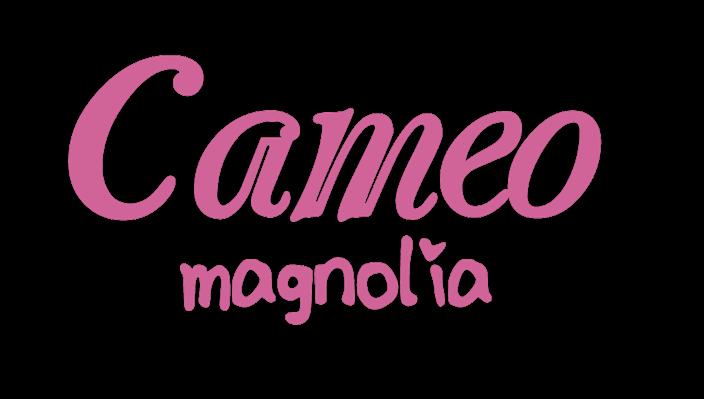 logo-Magnolia Cameo