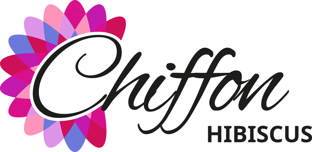logo-Hibiscus Lavender Chiffon