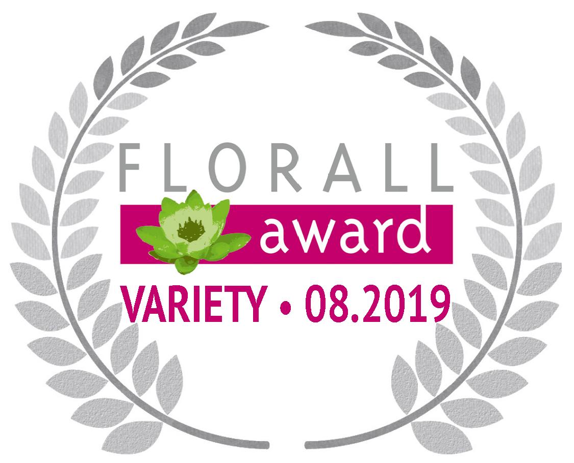 Florall Award 2019