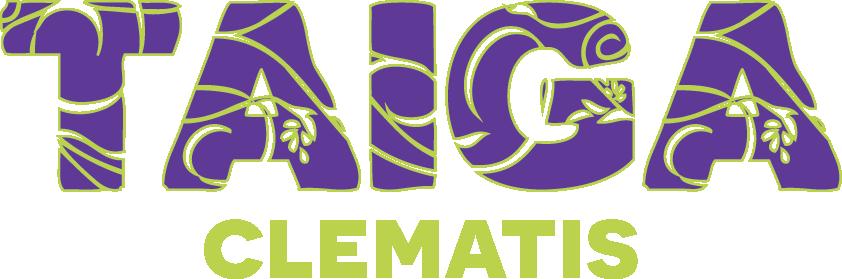 logo-Clematis Taiga