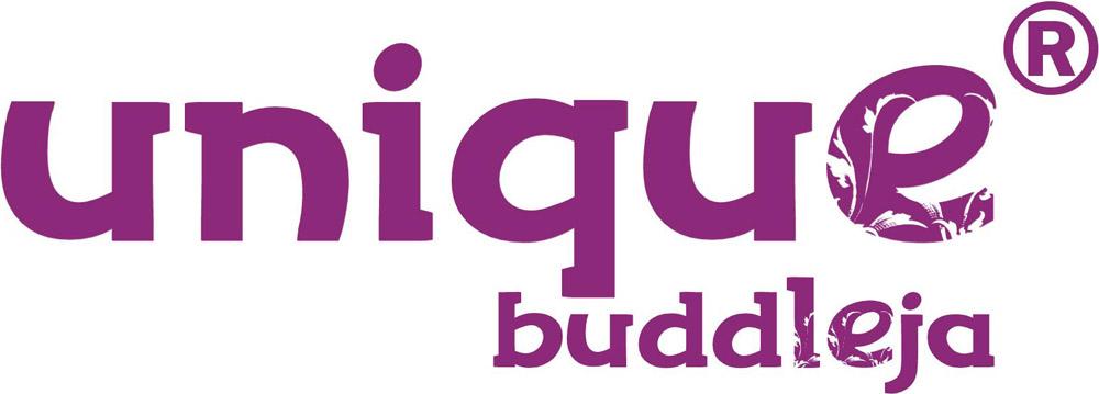 logo-Buddleja Unique