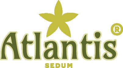 logo-Sedum Atlantis®