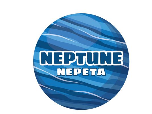 logo-Nepeta Neptune