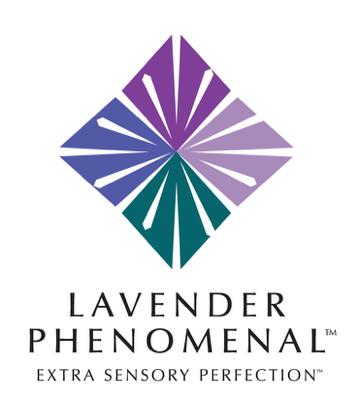 logo-Lavandula Phenomenal