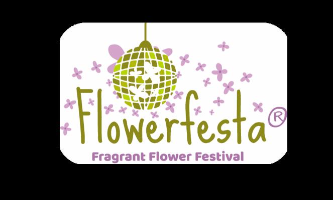 logo-Syringa Flowerfesta® Purple