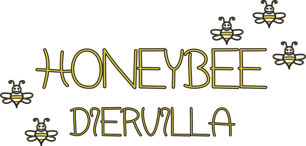 logo-Diervilla Honeybee