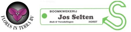 Boomkwekerij Jos Selten & Flores in Terra BV