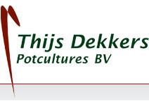 Thijs Dekkers Potcultures B.V.