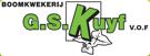 G.S. Kuyf vof
