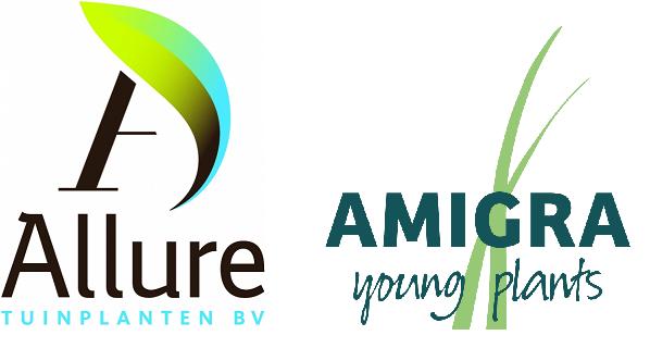 Allure Tuinplanten BV & Amigra Young Plants BV