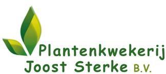 Plantenkwekerij Joost Sterke B.V.