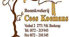Boomkwekerij Cees Koemans