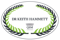 Keith Hammett