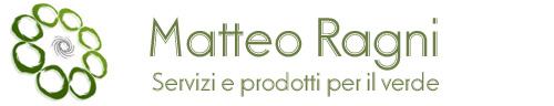 Agrotecnico Matteo  Ragni