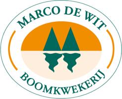 Marco de Wit Boomkwekerij