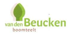 I&R Agro B.V., Van den Beucken Boomteelt
