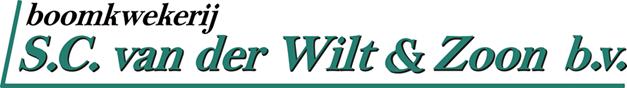 S.C. van der Wilt & Zoon b.v.