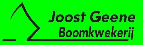 Joost Geene Boomkwekerij